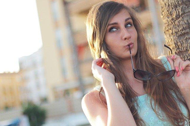 Jak malować brwi, oczy, usta - wskazówki dla początkujących