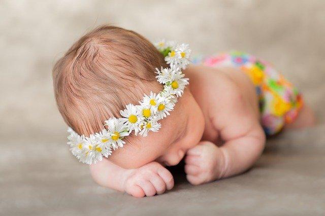 kosmetyki dla noworodka