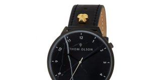 Thom Olson